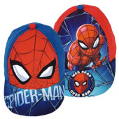 Boné Spiderman Web Head Sortido