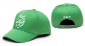 Boné Sporting Verde