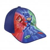 Boné Verão PJ Masks