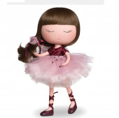 Boneca Anekke Bailarina