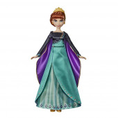 Boneca Anna Frozen 2 Cantora