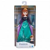 Boneca Anna Rainha Frozen 2