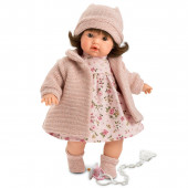 Boneca Aysel Chorona 33 cm modelo 1