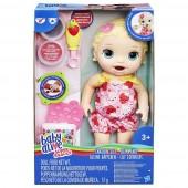Boneca Baby Alive - Lily Hora de Comer