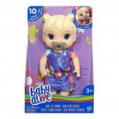Boneca Baby Alive primeiros ruidinhos