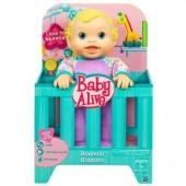 Boneca Baby Saltinhos da Hasbro