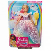 Boneca Barbie Dreamtopia Baile Real