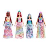 Boneca Barbie Dreamtopia Princesa Sortido 37cm