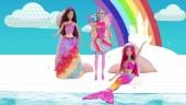 Boneca Barbie Dreamtopia Rainbow