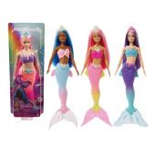 Boneca Barbie Dreamtopia Sereia Sortido 37cm