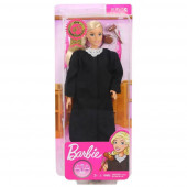 Boneca Barbie Juíza