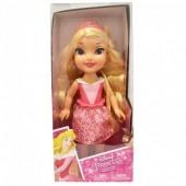 Boneca Básica Aurora Princesas Disney