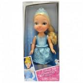 Boneca Básica Cinderela Princesas Disney