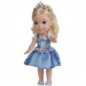 Boneca básica My First Cinderela Princesas Disney