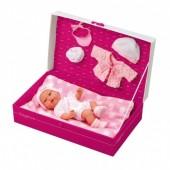 Boneca Baú Pillines Elegance 26 cm
