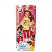 Boneca Bela Rebeldes Princesas Disney