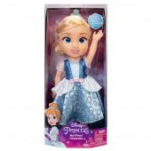 Boneca Cinderela Disney 38cm