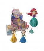 Boneca Clip Princesas