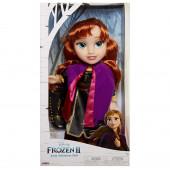 Boneca Deluxe Anna Frozen 2