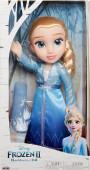Boneca Deluxe Elsa Frozen 2