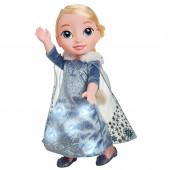 Boneca Elsa Frozen Aventura Olaf