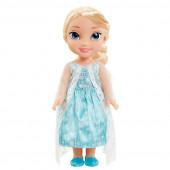 Boneca Elsa Frozen com capa
