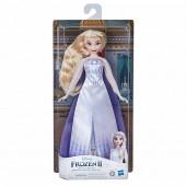 Boneca Elsa Rainha Frozen 2
