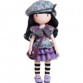 Boneca Gorjuss Little Violet