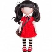 Boneca Gorjuss Ruby