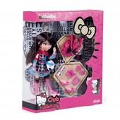 Boneca Isabella - Hello Kitty Clube Trousseau