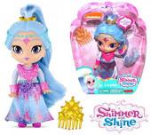 Boneca Layla Shimmer & Shine 15cm