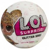 Boneca LOL Surpresa Glitter Série 1