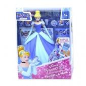 Boneca mealheiro Cinderela Disney