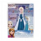 Boneca mealheiro Elsa Frozen Disney