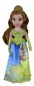 Boneca Peluche Bela Princesas Disney 25cm