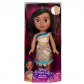 Boneca Pocahontas Disney 38cm