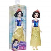 Boneca Princesa Branca de Neve Disney Brilho Real