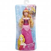Boneca Princesa Disney Aurora Brilho Real