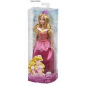 Boneca Princesa Disney Bela Adormecida Cintilante