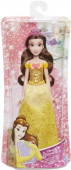 Boneca Princesa Disney Bela Brilho Real
