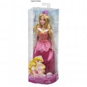 Boneca Princesa Disney Bela Dormecida Cintilante