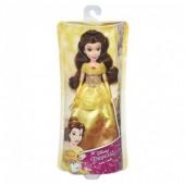 Boneca Princesa Disney Bella Cintilante Hasbro