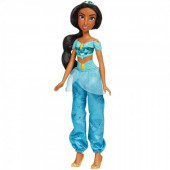 Boneca Princesa Disney Jasmine Brilho Real