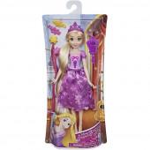 Boneca Princesa Disney Rapunzel Penteados da Moda
