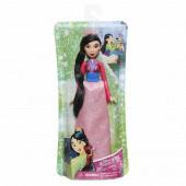 Boneca Princesa Mulan Brilho Real