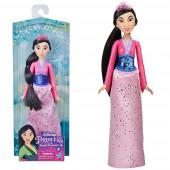 Boneca Princesa Mulan Disney Brilho Real