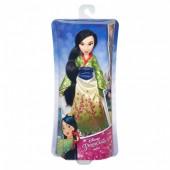 Boneca Princesa Mulan