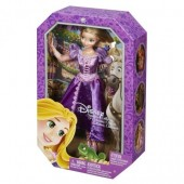 Boneca Rapunzel Disney