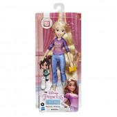 Boneca Rapunzel Rebeldes Princesas Disney