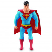 Boneco Mister Músculo Stretch Superman